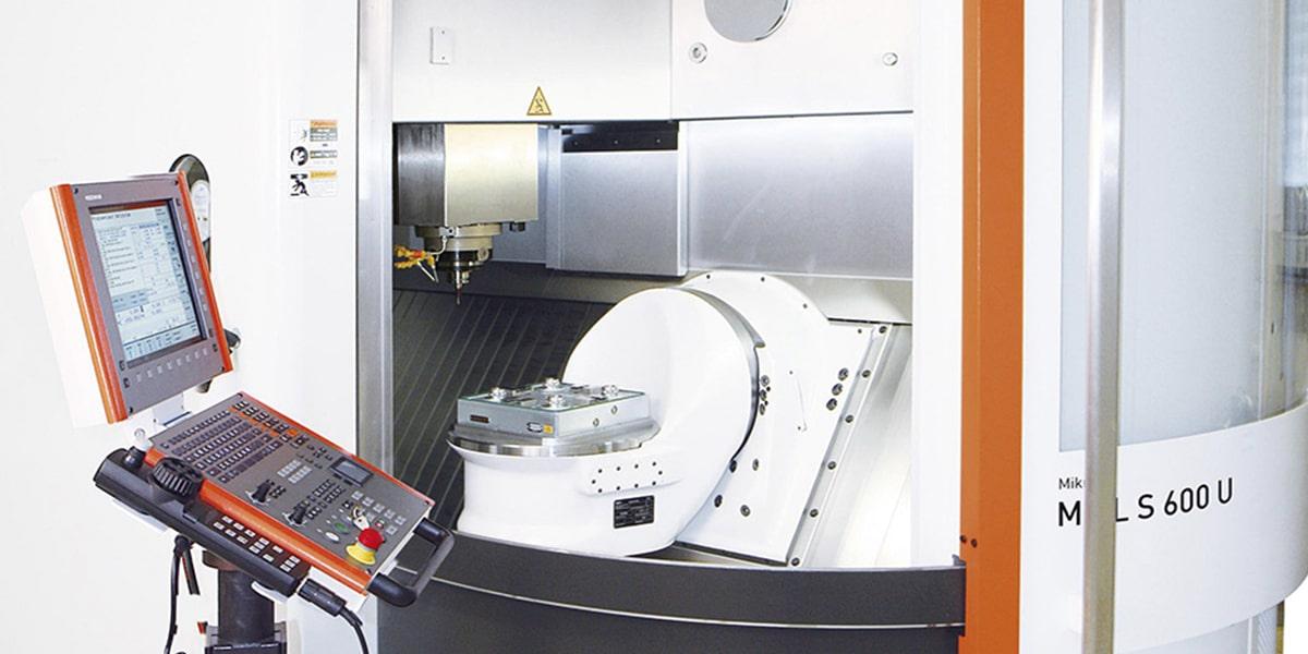 HSieben Maschinentechnik - Human Perception Automized Perfection - Kompetenzen Robotized Perfection moderne Automatisation Automatisierung