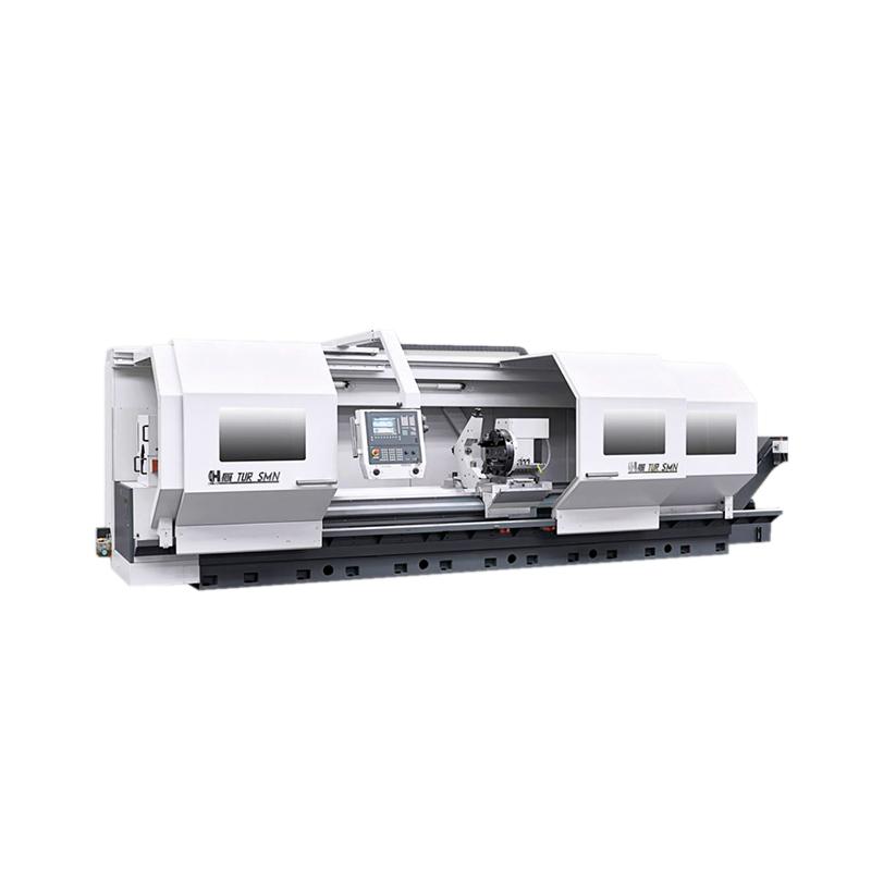 HSieben Maschinentechnik Langkampfen - Human Perception Automized Perfection - spanabhebende Bearbeitung, CNC, Fräsen, Automatisation, Aktuelles, Investitionen, CNC Drehmaschine, FAT / HACO